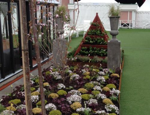 Liseberg – Trädgårdsdagarna